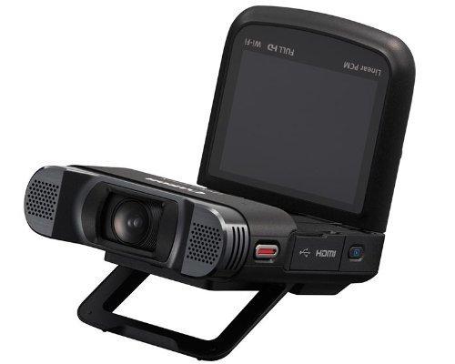 Vlog Kamera für youtube kameras vlogging canon legria mini x