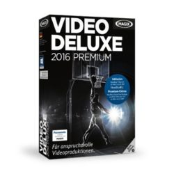 YouTube Shop magix video deluxe 2016 premium plus pro