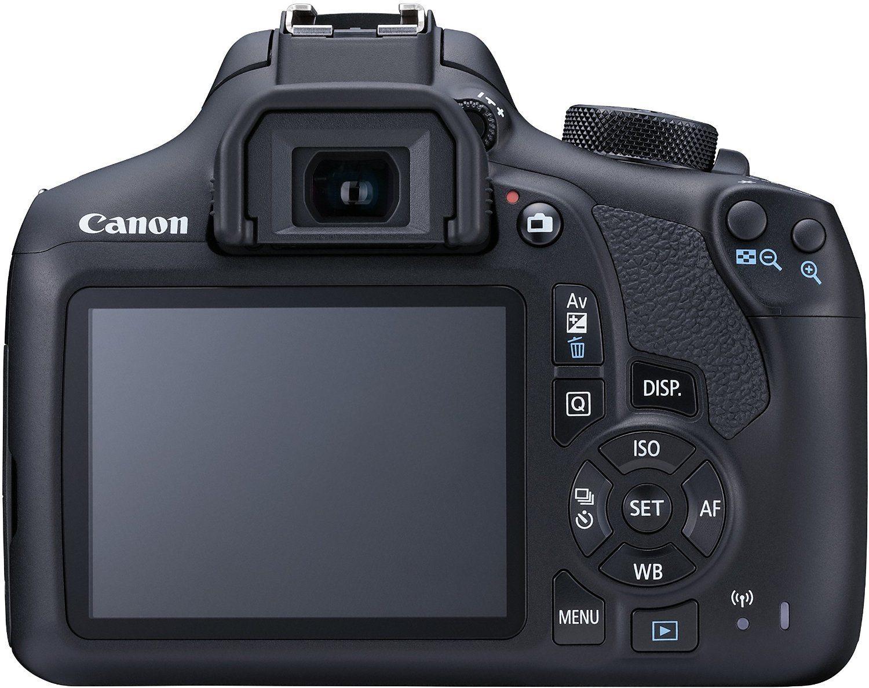 canon digital spejlreflekskamera