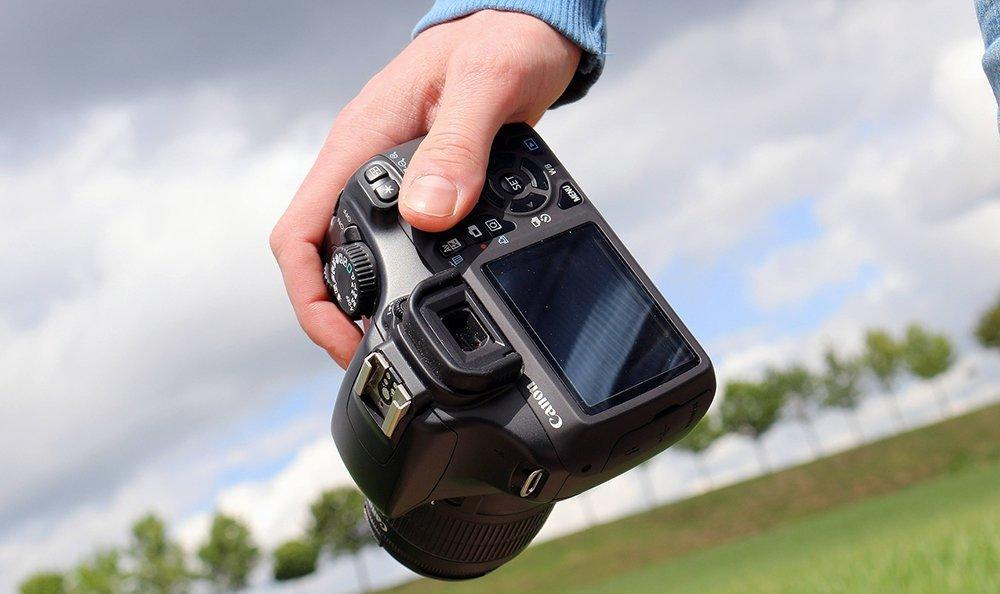 Top 10 Kameras für YouTube - Die besten Vlog Kameras für YouTuber - Smartphone DSLR Camcorder Digitalkamera Kompaktkamera Vlogging Vlog Kameras