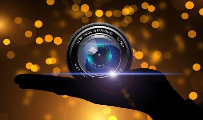 Die richtige Kamera und passendes Objektiv finden für YouTube YouTuber Kanal Anfänger Einsteiger