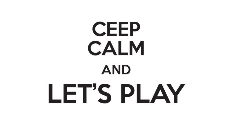 Let's Plays machen Wie gehts Überblick Lets Play