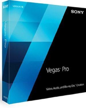 Sony Vegas Schnitt programm editig schneiden für youtube videos youtuber