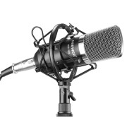 Neewer NW-700 Kondensator Mikrofon für Sänger, Podcaster und YouTuber