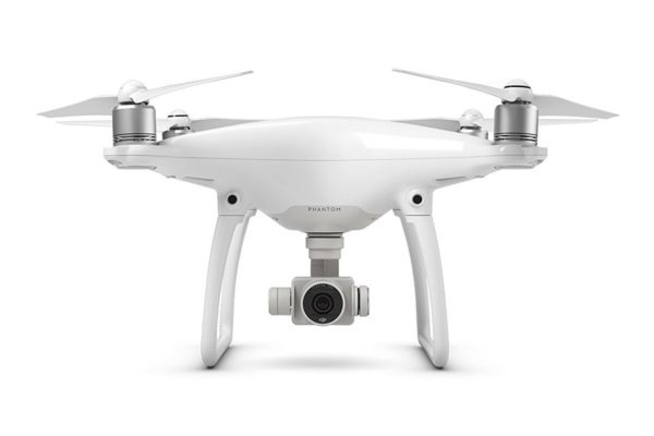 DJI P4 Phantom 4 Kamera weiß 4k Drohne für YouTube Videos 1