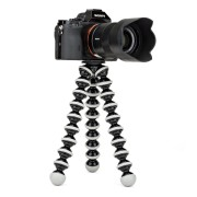 Joby GP3-BHEN Gorillapod SLR-Zoom mit Kugelkopf – Flexibles Stativ / Tripod für YouTube 2