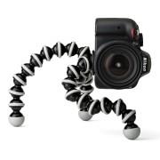 Joby GP3-BHEN Gorillapod SLR-Zoom mit Kugelkopf – Flexibles Stativ / Tripod für YouTube 3