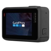 GoPro HERO 5 Black Action Kamera Cam schwarz grau für YouTube Videos YouTuber Profi Sport 4