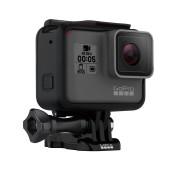 GoPro HERO 5 Black Action Kamera Cam schwarz grau für YouTube Videos YouTuber Profi Sport 6