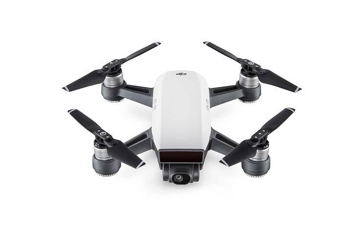 DJI Spark Drohne für YouTube Videos Kameradrohne für YouTuber 1