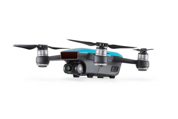 DJI Spark Drohne für YouTube Videos Kameradrohne für YouTuber 2