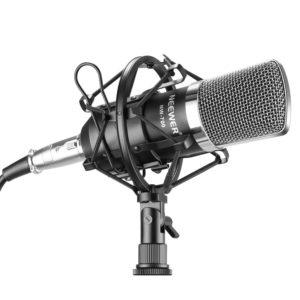 Neewer NW-700 Professionelles StudioKondensator-Mikrofon Set für YouTube Podcasts