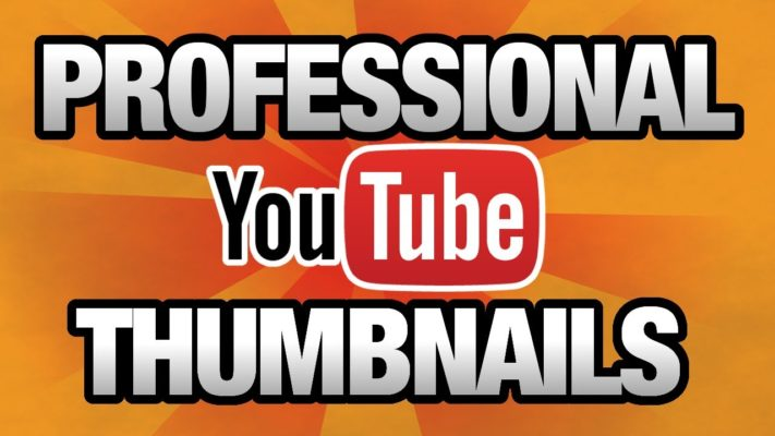 gute Professionelle Thumbnails für YouTube erstellen Videos Lets Play Plays Vlogs