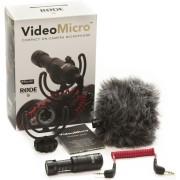 Rode VideoMicro Kamera Mikrofon für YouTube Videos insbesondere Vlogs 5