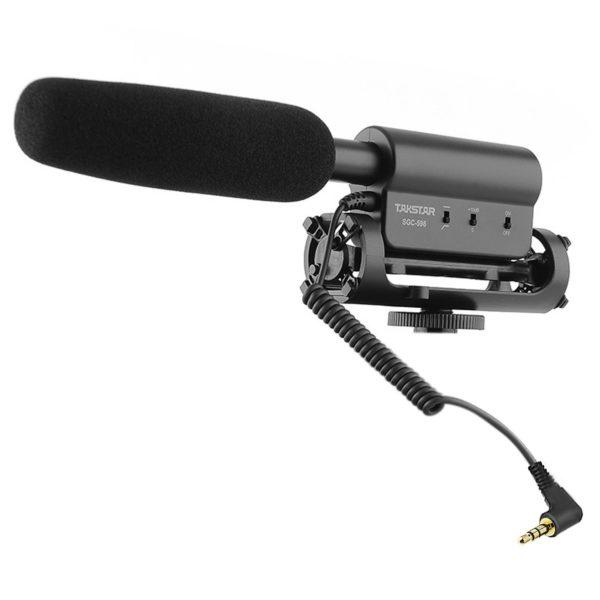 Takstar SGC-598 Richtmikrofon 3