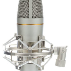 t.bone SC440 USB Kondensator-Mikrofon für Lets Plays und YouTuber