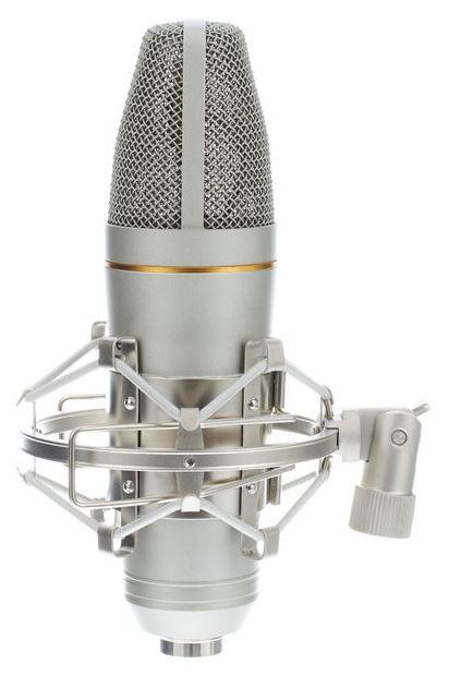t.bone SC440 USB Kondensator-Mikrofon für Lets Plays und YouTuber 1