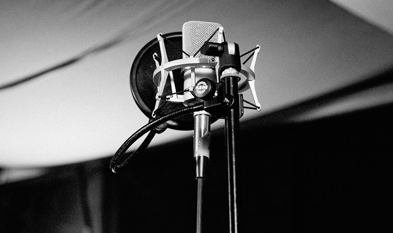 Gutes Lets Play Mikrofon