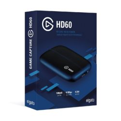 Elgato Game Capture HD60 S Pro - High Definition Game Recorder Card für PC und Mac, Full HD 1080p