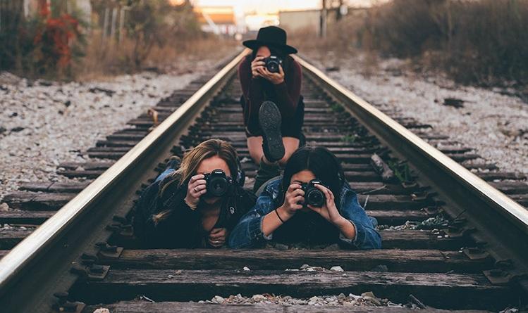 Die besten Kameras für YouTuber 2018 – YouTube Kamera Vergleich