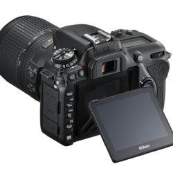 Nikon D7500 Kit AF-S DX 18-140mm f/3.5-5.6 - 4K YouTube Kamera 2