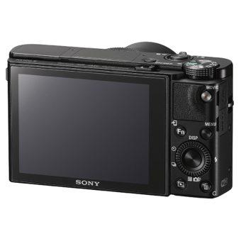 Sony DSC-RX100 V Digitalkamera – YouTube Kamera mit ZEISS Objektiv 2