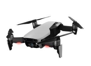 DJI Mavic Air - Die beste Drohne für YouTuber! YouTube 4k Volgs Vlogger Travel Reisen filmen