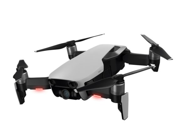 DJI Mavic Air – Die beste Drohne für YouTuber! YouTube 4k Volgs Vlogger Travel Reisen filmen