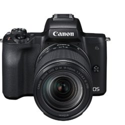 Canon EOS M50 Handliche 4k Kamera für YouTube