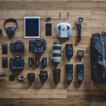 Die besten Kameras für YouTuber 2019 – YouTube Kamera Vergleich