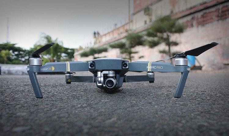 Wieso ich die Mavic Pro als Drohne für YouTube nutze guide hilfe