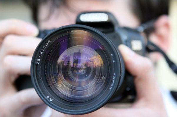 Die besten Kameras für YouTuber 2019 – YouTube Kamera 2020 Vergleich